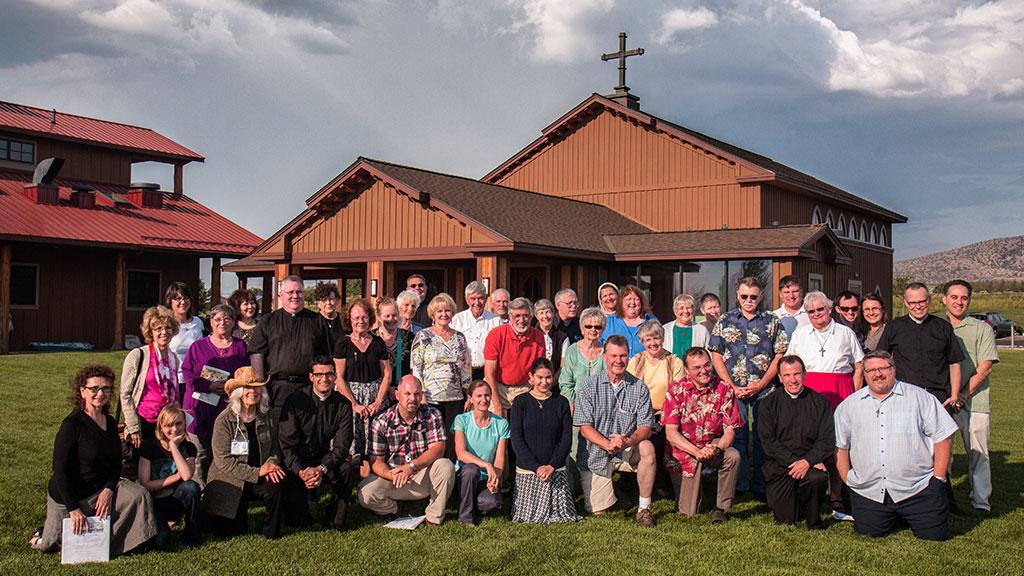 Group photo (2013)