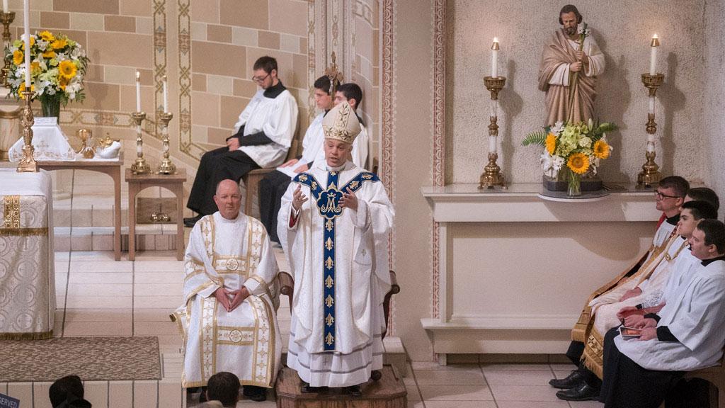 Archbishop Cordileone (2017)