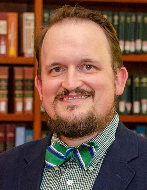 Dr. Kevin M. Clarke