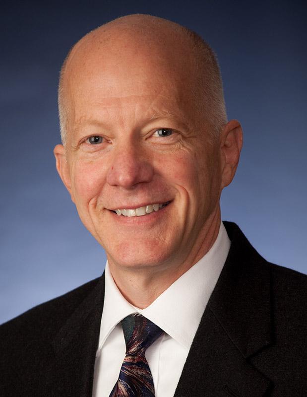 Professor Ed Shaefer