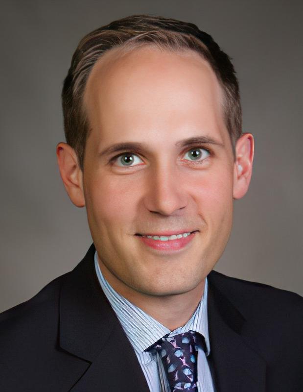 Dr. Patrick M. Owens