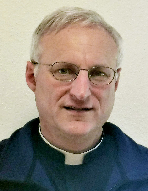 Fr. Joseph Levine