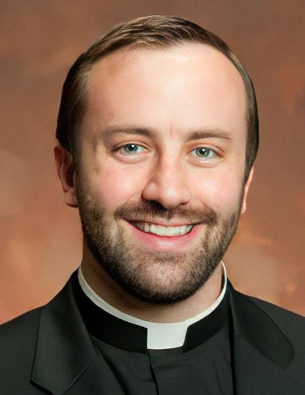 Fr. David Gaines